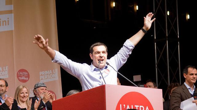 Griechenland zeigt Zaehne gegen antirussische EU-Politik