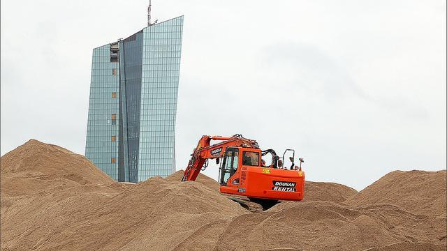 EZB über alles? Die Allmachtsfantasien der Europäischen Zentralbank