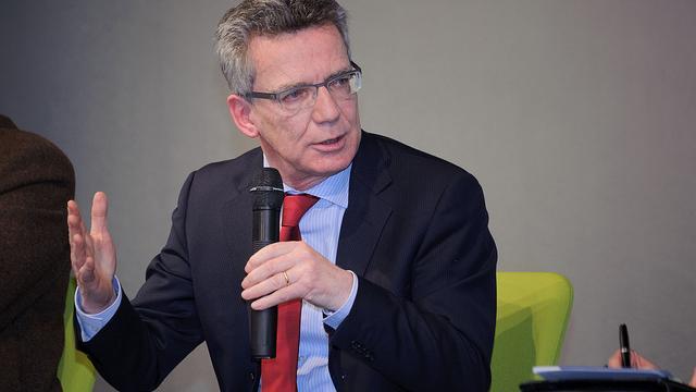 Deutscher Patriot Act? Regierungskoalition will massive Verschärfung im Überwachungsrecht