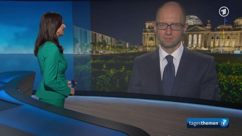 Forsa-Umfrage: Vertrauen der Bundesbürger in die Ukraine-Berichterstattung der Leitmedien schwindet weiter