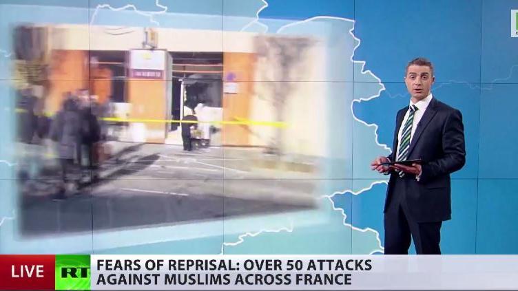 Granaten, Schüsse, Brandsätze – Zunahme an Hassverbrechen gegen Muslime