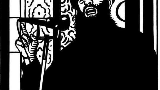 Paris: Satiremagazin verschickte kurz vor Anschlag Tweet-Karrikatur über IS-Anführer Baghdadi