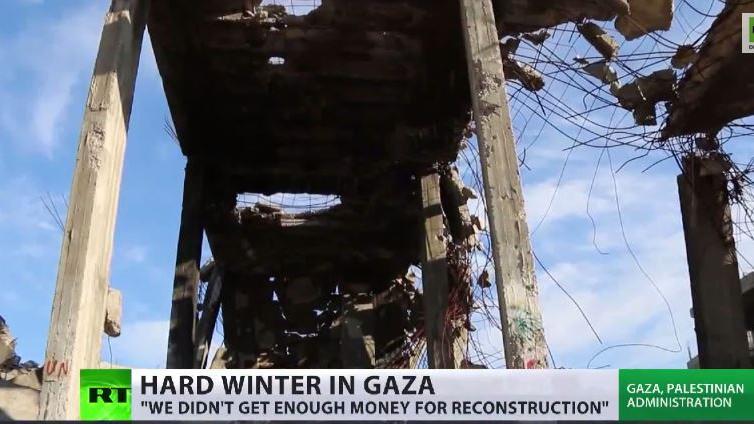 Palästina kann jetzt Israel wegen Kriegsverbrechen anklagen