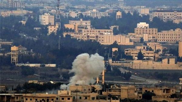 Israel interveniert in Syrien und tötet iranische und libanesische Militärchefs