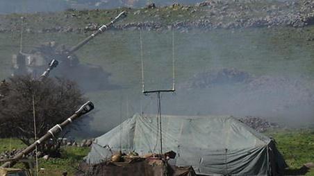 Israel plant massive Vergeltung nach Hisbollah-Angriff gegen IDF-Armeepatrouille