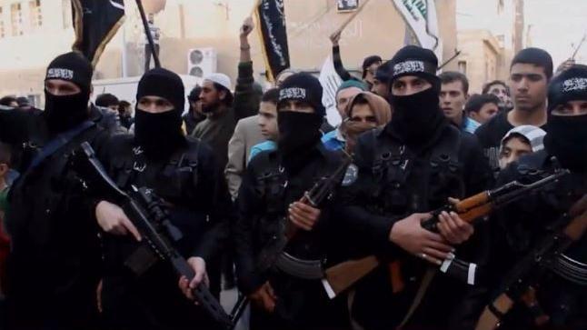 IS-Anführer im Verhör: Finanzierung kommt aus den USA