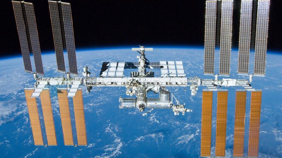 Hochgiftiges Ammoniak tritt im US-Modul der ISS-Raumstation aus