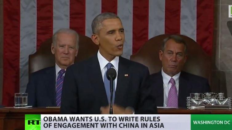 Nobelpreisträger Obama: Größter Erfolg – Russland isoliert und seine Wirtschaft ruiniert