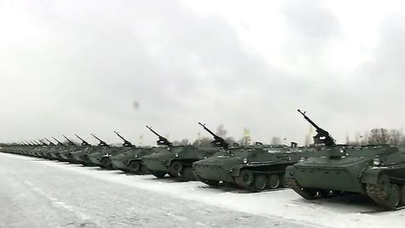 Ukrainische Regierung: Wir setzen lieber auf militärische Stärke statt Diplomatie