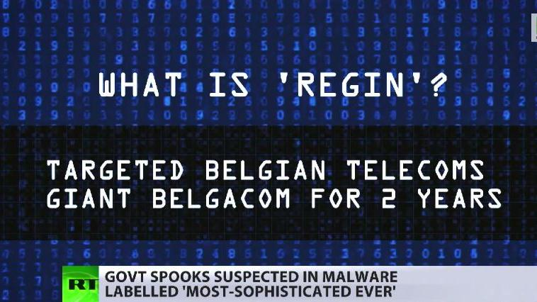 Neuer Spionage-Virus Regin – Made by NSA?