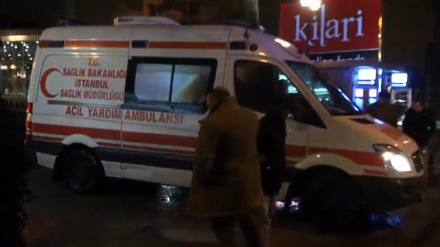 Wer steckt hinter dem Bombenanschlag in Istanbul?