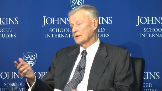 US-Sicherheitsberater Brzezinski: Den Islam gegen Russland instrumentalisieren