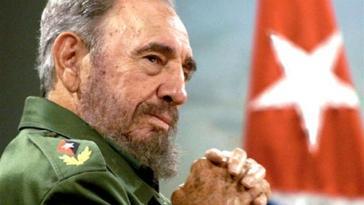 Fidel Castro zu Annäherung USA-Kuba: Ich vertraue den Vereinigten Staaten nicht