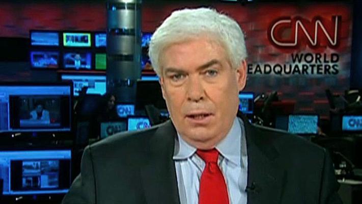 Israelkritischer Tweet und weg bist du - Selbst als langjähriger CNN-Korrespondent...