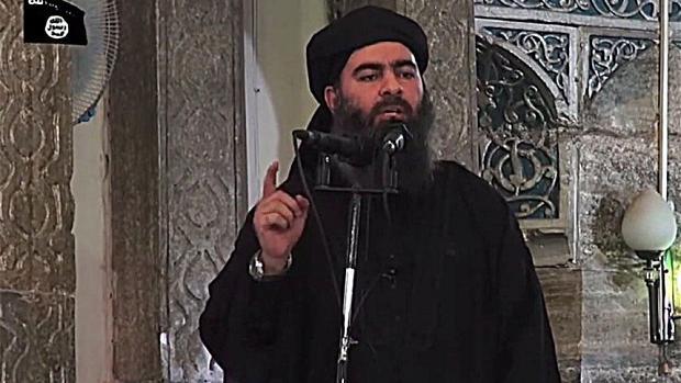 IS-Führer Al-Baghdadi - Der Untote unter den Terroristenführern?