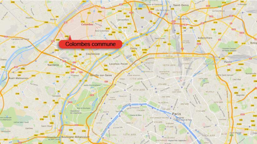 Geiselnehmer von Paris hat aufgegeben - Motiv: Liebeskummer