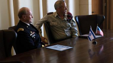 Quelle: Chairman of the Joint Chiefs of Staff/CC BY 2.0