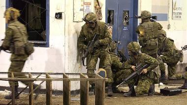 Quelle: Kanadische Armee