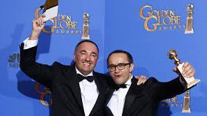 Nach 45 Jahren: Filmpreis Golden Globe geht an Russland