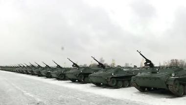 Militäroffensive statt Bildung – Ukraine zieht massiv Lehrer zum Wehrdienst ein