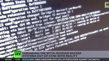 Hacker-Angriff? Im Zweifel war es der Russe