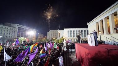 Quelle: Syriza