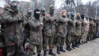 Präsident Putin: Ukrainische Armee wird zu NATO-Fremdenlegion