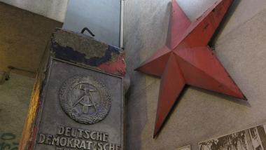 """Russlands sarkastische Replik: Duma verurteilt """"Annexion der DDR durch die BRD"""""""