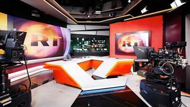US-Rundfunkdirektorium: Größte Herausforderung RT und Islamischer Staat