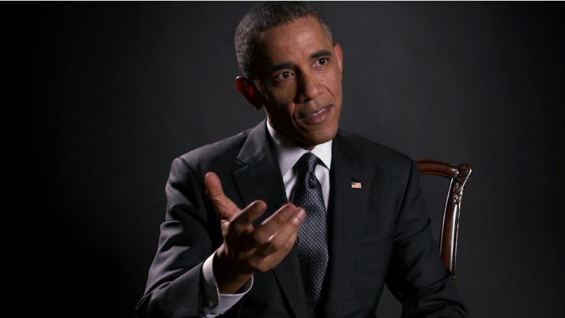 Obamas Diplomatie-Verständnis: Wir müssen Gewalt anwenden,  wenn Länder nicht das machen, was wir wollen