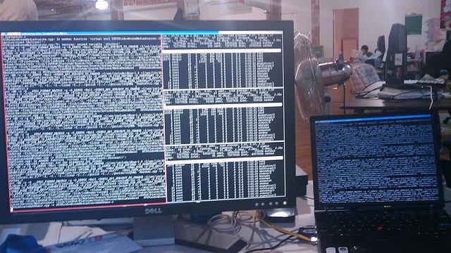 """Vom Feind lernen, heißt... - NSA besorgt: Iran verfügt über eigenen Computervirus in Anlehnung an """"Stuxnet"""""""