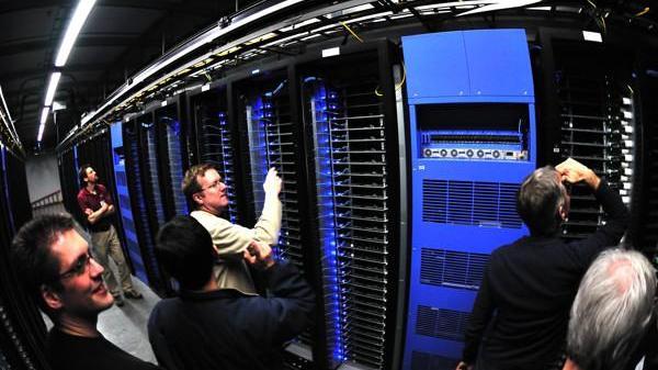 """Großbritanniens Armee: Einsatz von """"Facebook Warriors"""" gegen Russland und IS"""