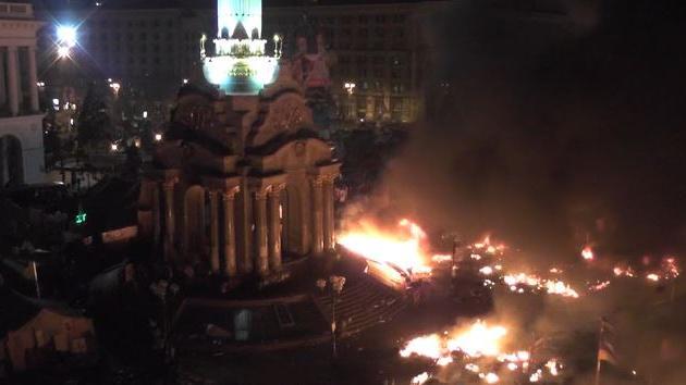 Planten EU und USA gemeinsam den Staatsstreich in der Ukraine?