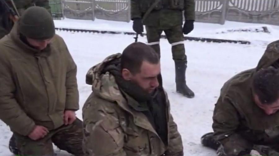 Der Kessel von Debalzewo – Zerbricht an ihm der Waffenstillstand?