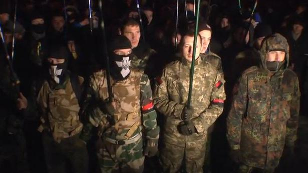 Vorbereitungen für neuen institutionellen Putsch in der Ukraine laufen seit Minsk
