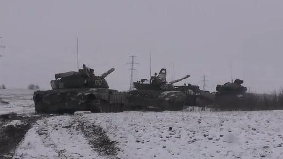 Ukrainischer Außenminister: Merkels Verneinung von Waffenlieferungen ist eingleisig