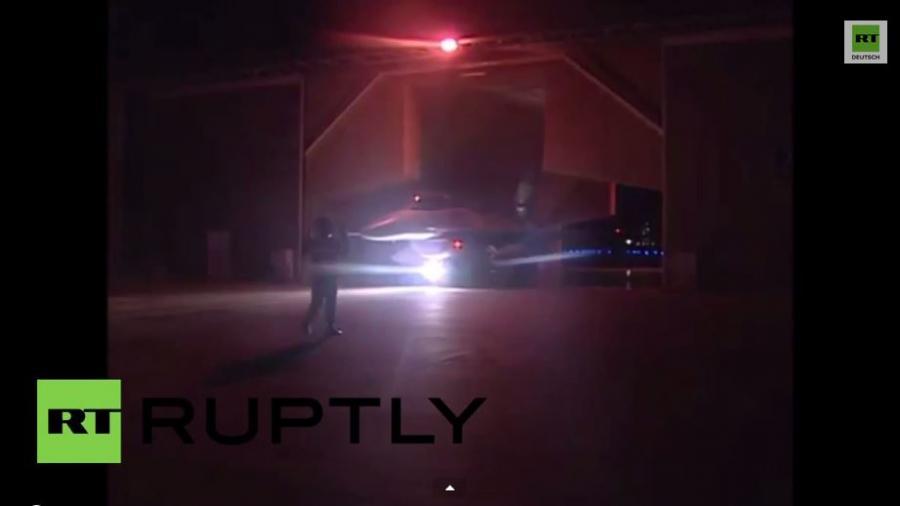 Ägypten fliegt Luftschläge gegen den IS in Libyen nach Hinrichtung von 21 koptischen Christen