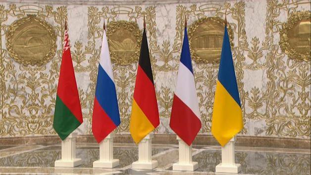 """""""Hoffnungsschimmer und noch viel Arbeit"""" - Verhaltener Optimismus nach den Vereinbarungen von Minsk"""