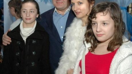 Angst vor Putsch? Großteil der Familie Poroschenko außer Landes
