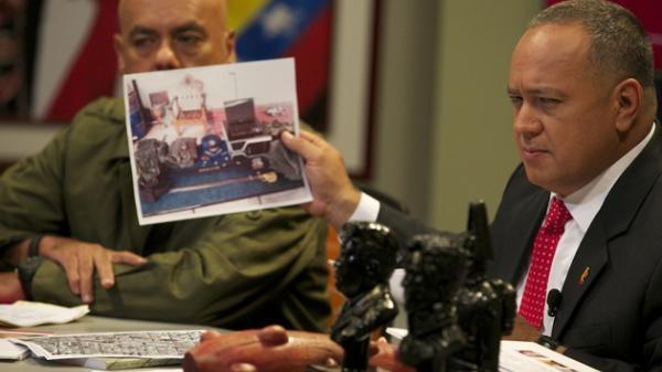 Können die USA es nicht lassen? Erneuter Putschversuch in Venezuela aufgedeckt
