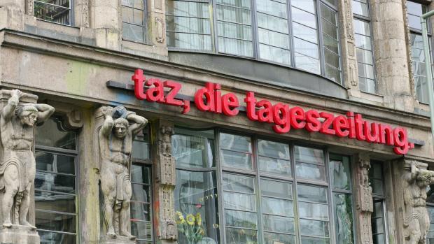 Der journalistische Ansatz der TAZ gegenüber RT: Kein Bock auf Recherche
