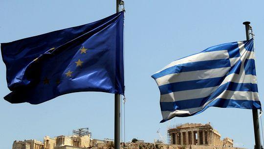 Demokratische Legitimation? - Geleakte E-Mails beweisen die Allmacht der Troika über Athen