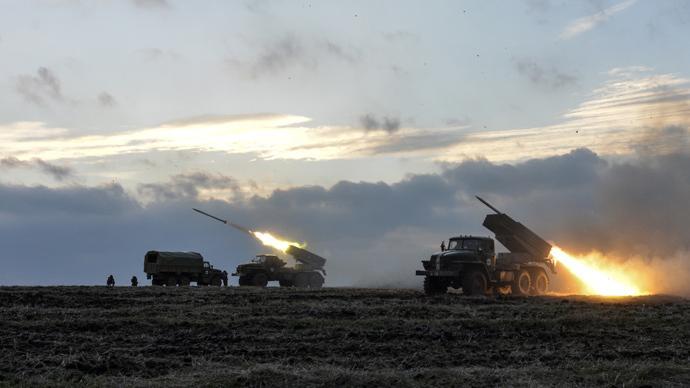 Plant Kiew gezielte Provokationen zur Unterminierung der Waffenruhe?