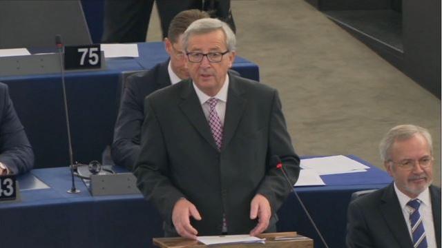 Junckers schlaflose Nächte: EU-Untersuchungsausschuss zu LuxLeak-Steueraffäre