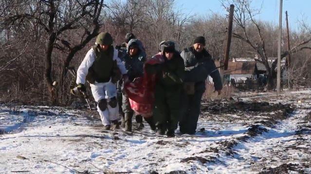 Moskau zu Kiew: Umsetzung des Minsker-Abkommens statt jeden Tag völlig neue Vorschläge