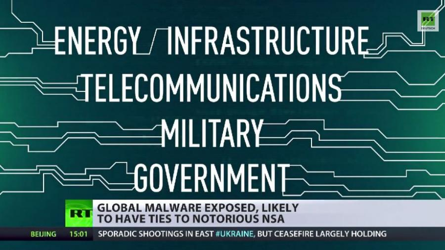 Globale Hackerguppe nach zehn Jahren enttarnt