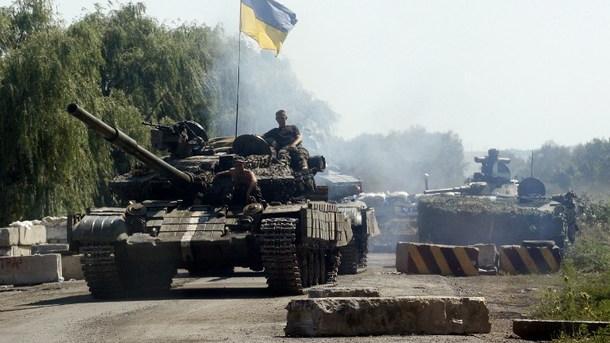 Umfrage: Immer mehr Russen rechnen mit Krieg zwischen Russland und Ukraine