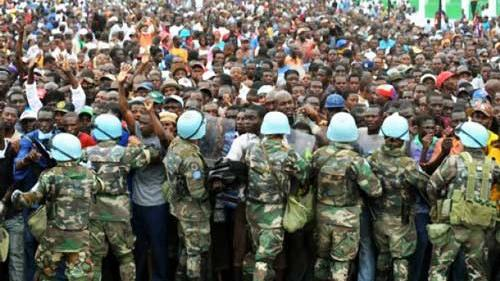 Haiti kommt nicht zur Ruhe - Generalstreik und neue Proteste