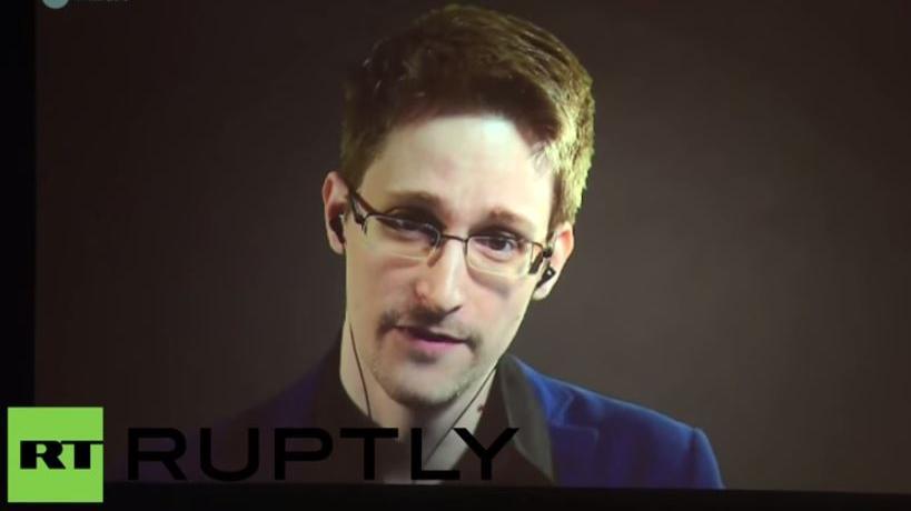 Edward Snowden kritisiert Kanadas neue Anti-Terror-Regelungen