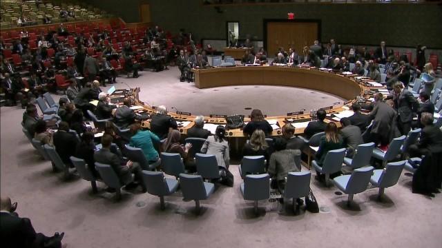 LIVE: Lawrow nimmt an Treffen des UN-Sicherheitsrates zu Frieden und Sicherheit teil
